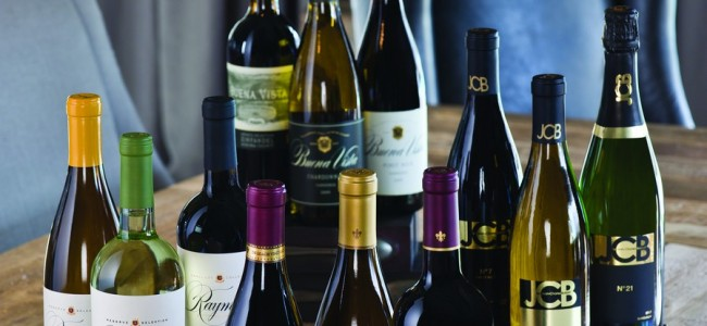 BOISSET BRINGS WINE COUNTRY TO YOU
