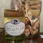 Sparkling Sauvignon Blanc