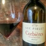 Luc Pirlet Corbieres
