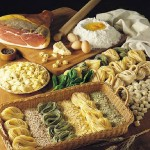Umbrian pasta