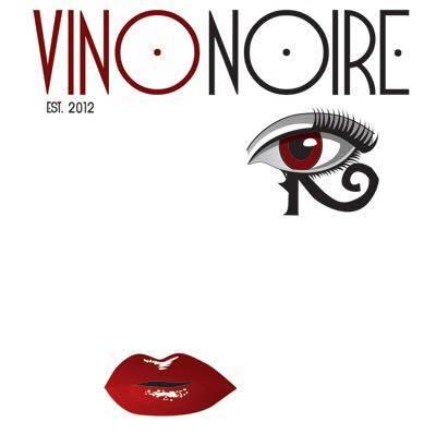 Vino Noire Homepage