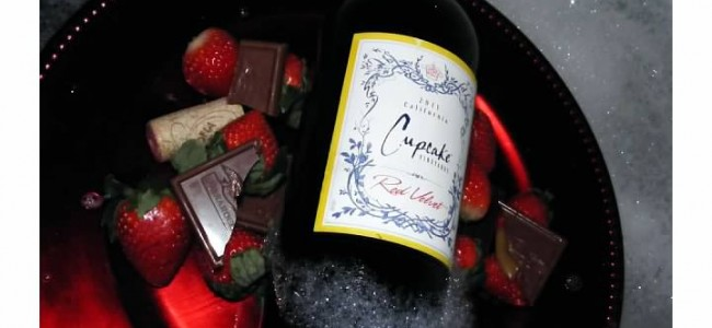 A Passionate Pairing – Red Wine & Chocolate